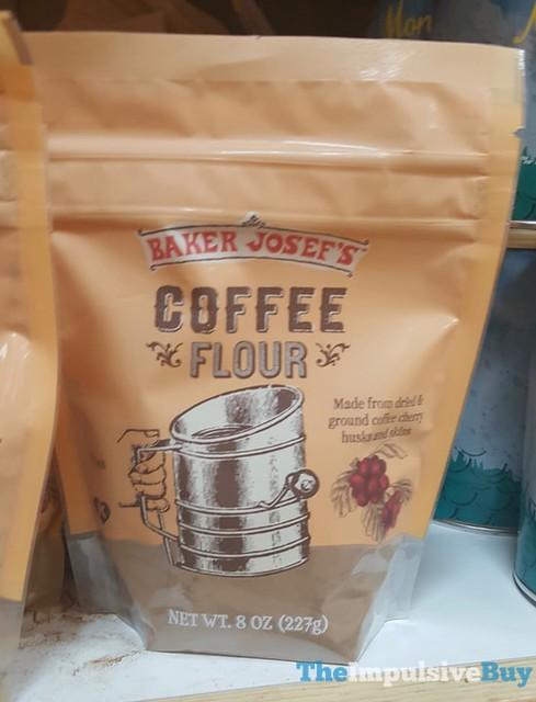 Baker Josef's Coffee Flour