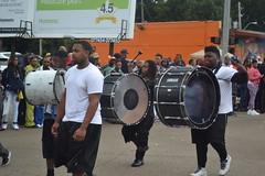 474 Millennium Madness Drumline