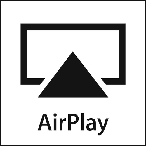 airplay как включить