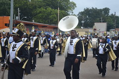 465 University City HS Band