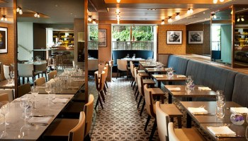 Win Dinner For Two At Pont Street Restaurant Courtesy Of Zomato