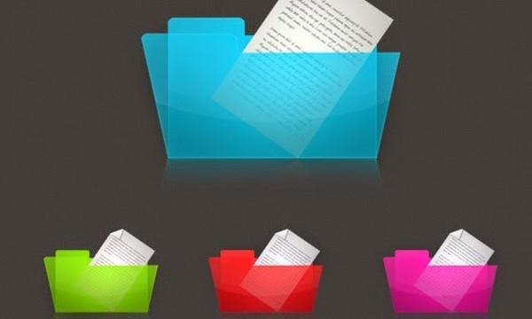 23 Free Folder Icon