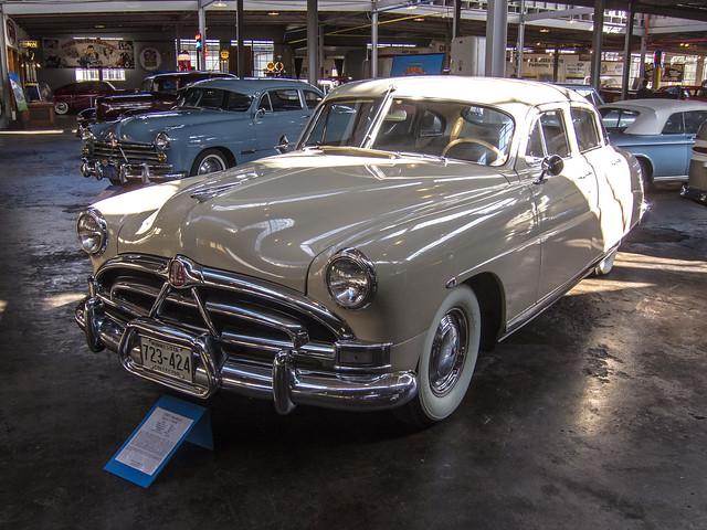 1951 Hudson