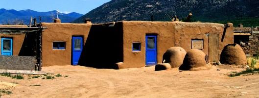 Nouveau-Mexique - Taos