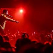 2017 The Weeknd  - Ziggo Dome -9810