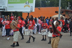 501 Ford Road Elementary Drumline