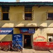 India - Maharashtra - Mumbai - Bakery - 1.