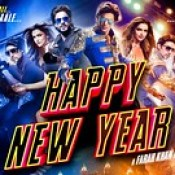 Happy New Year Movie HD Wallpaper - Stylish HD Wallpapers.