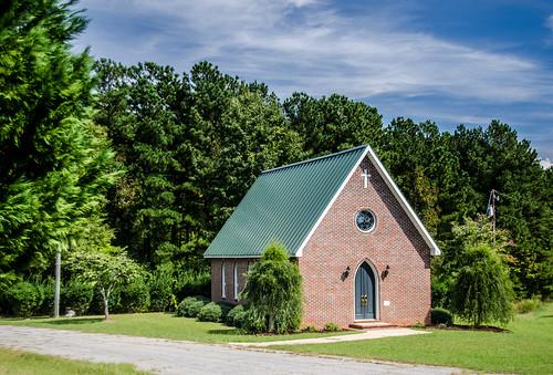 Jeter Chapel