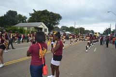 544 Melrose HS Band