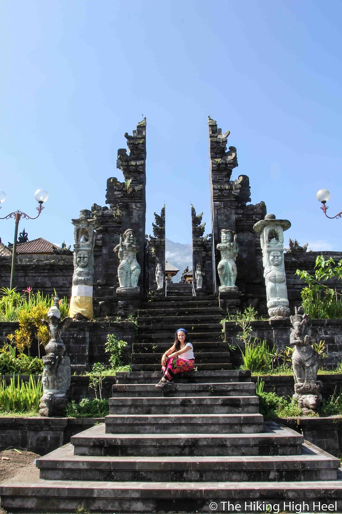 Bali Pura Besakih