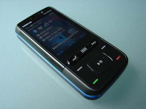 Nokia 5610 XpressMusic - Flickrstream