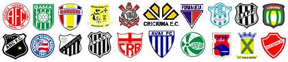 Campeonato Brasileiro - Série B