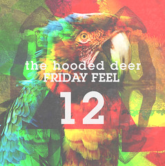 FRIDAY FEEL 12