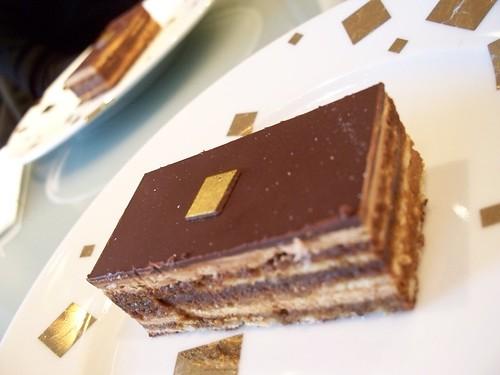 L'Opera Torte