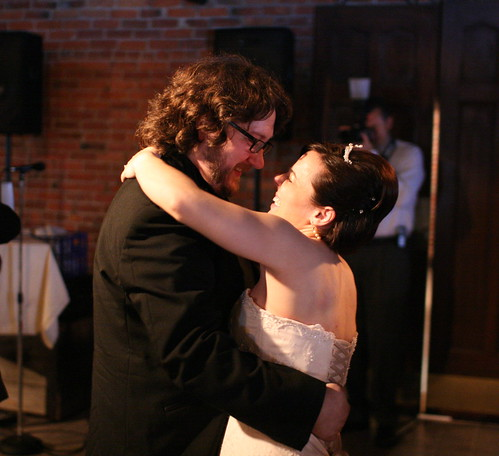 First Dance by Inkygirl.