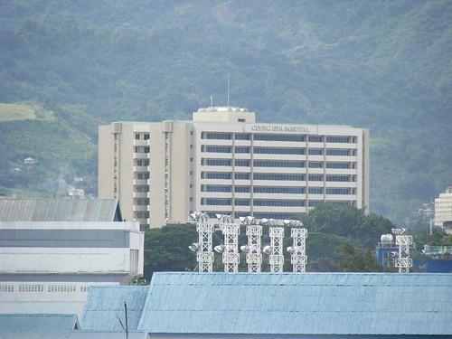 Cebu City - Chong Hua Hospital by man_from_cancun.