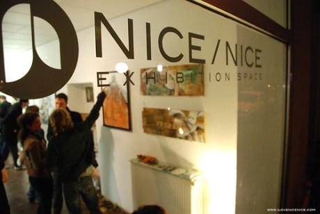 FRERK Opening 11.10.2008