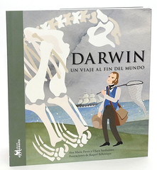 October 2008 The Dispersal Of Darwin
