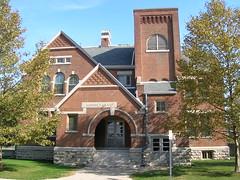 Hawthorne School Apartments