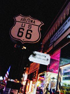 Arizona US 66