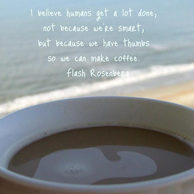 Beach Coffee