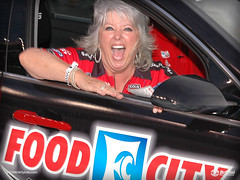 FC 250 Grand Marshal, Paula Deen