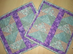Potholders for Maura