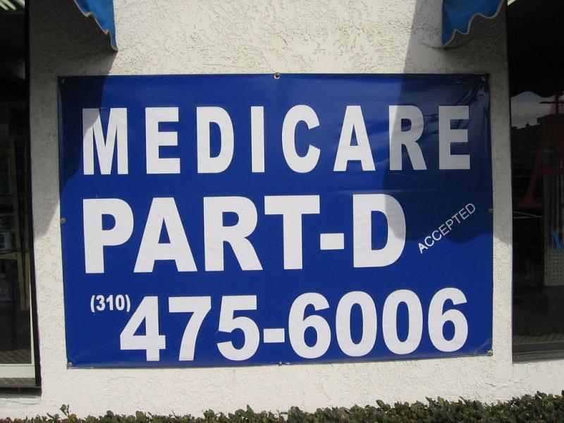 Medicare Part-D