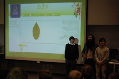 eLivingCampus Software engineering presentations