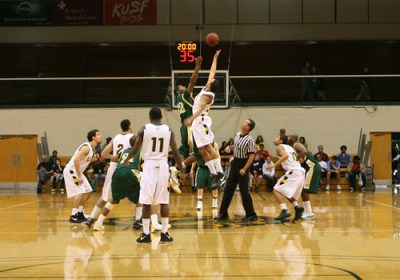 Mens Basketball vs Colorado State