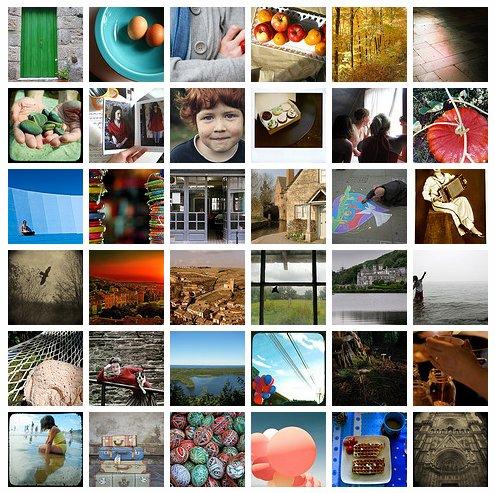 fall08 favourites