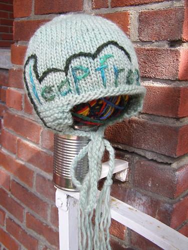 leap frog hat