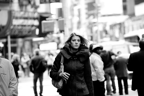 Street: Times Square