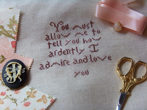 admire & love 022
