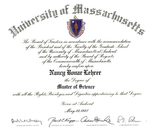 Nancy's MS degree from UMass.jpg