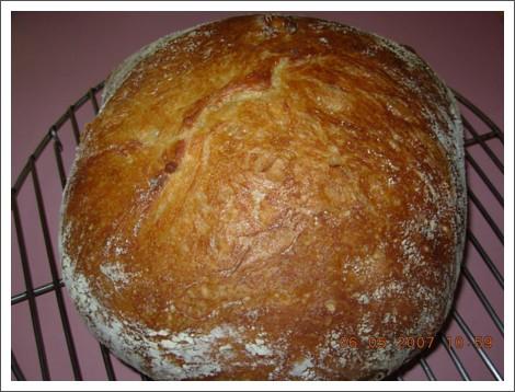 no knead3