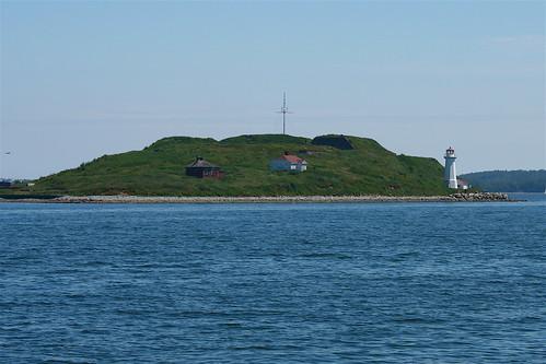 Halifax Harbor