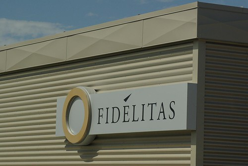 Fidelitas Winery