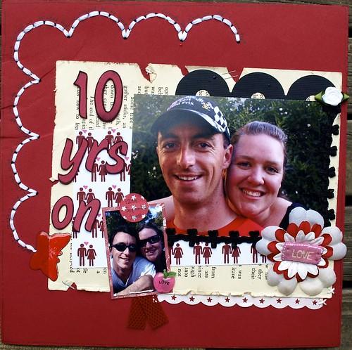 10 yrs on LO