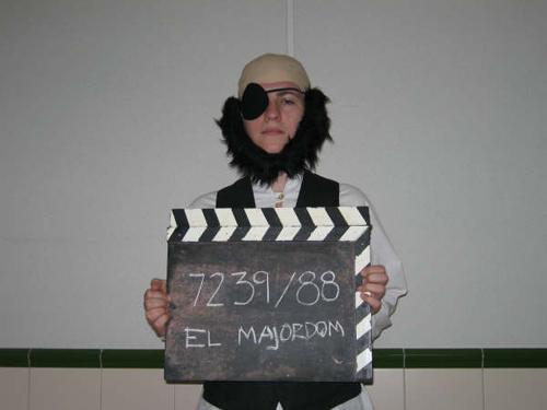El majordom