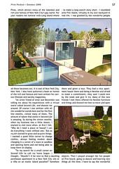 Inside the magazine