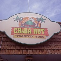 When I Open a Sandwich Joint, it's Gonna Be a Cheba Hut