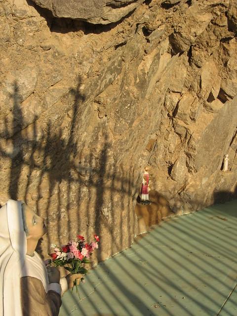 san xavier shrine