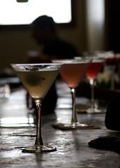 pretty cocktails gluten free