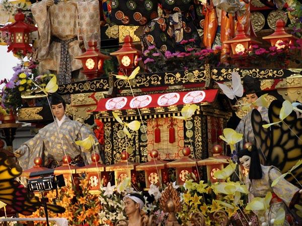 2008年 八戸三社大祭 お通り 30