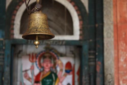 Shrine Bell1