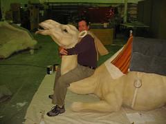 Dan Miller and Camel