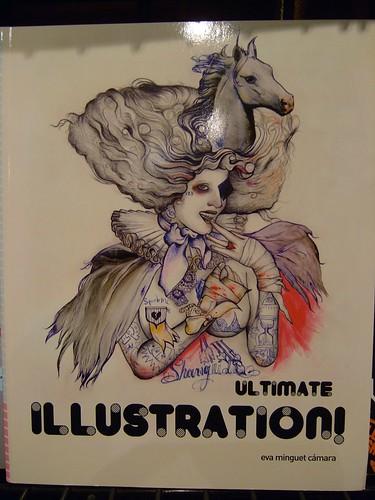 ultimate illustration