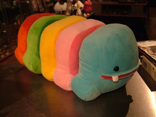 mr. ttt rainbow ver.